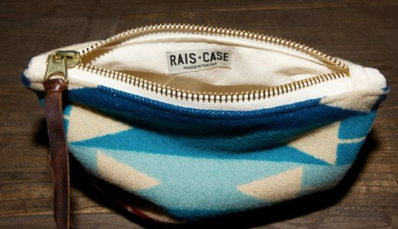 Clutch ipad mini clutch made with genuine by RAISCASEbags on Etsy, $90.00