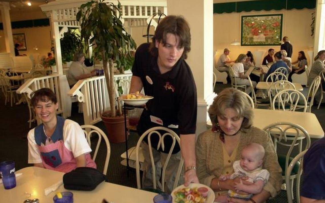 Top 10 favorite Wichita restaurants that have closed | My