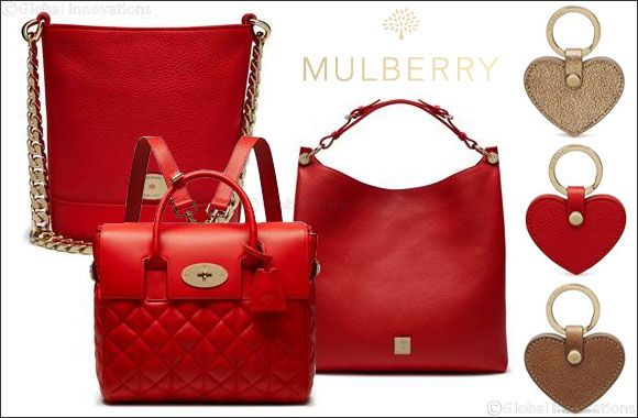 Valentines Specials by Mulberry  http://dubaiprnetwork.com/pr.asp?pr=106152 #valentinespecial #bags #fashionablebags #springsummercollection #2016collection #fashion #fashionista #fashionGuide #fashionAlert #fashionTrend #MyStyle #StyleGuide #StyleTrend #dubaiprnetwork #MyDubai #Dubai #DXB #UAE #MyUAE #MENA #GCC #pleasefollow #follow #follow_me #followme @mulberry