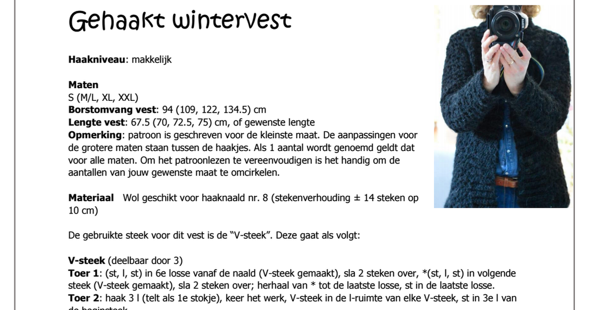 Gehaakt wintervest vertaald patroon 2 (1).pdf
