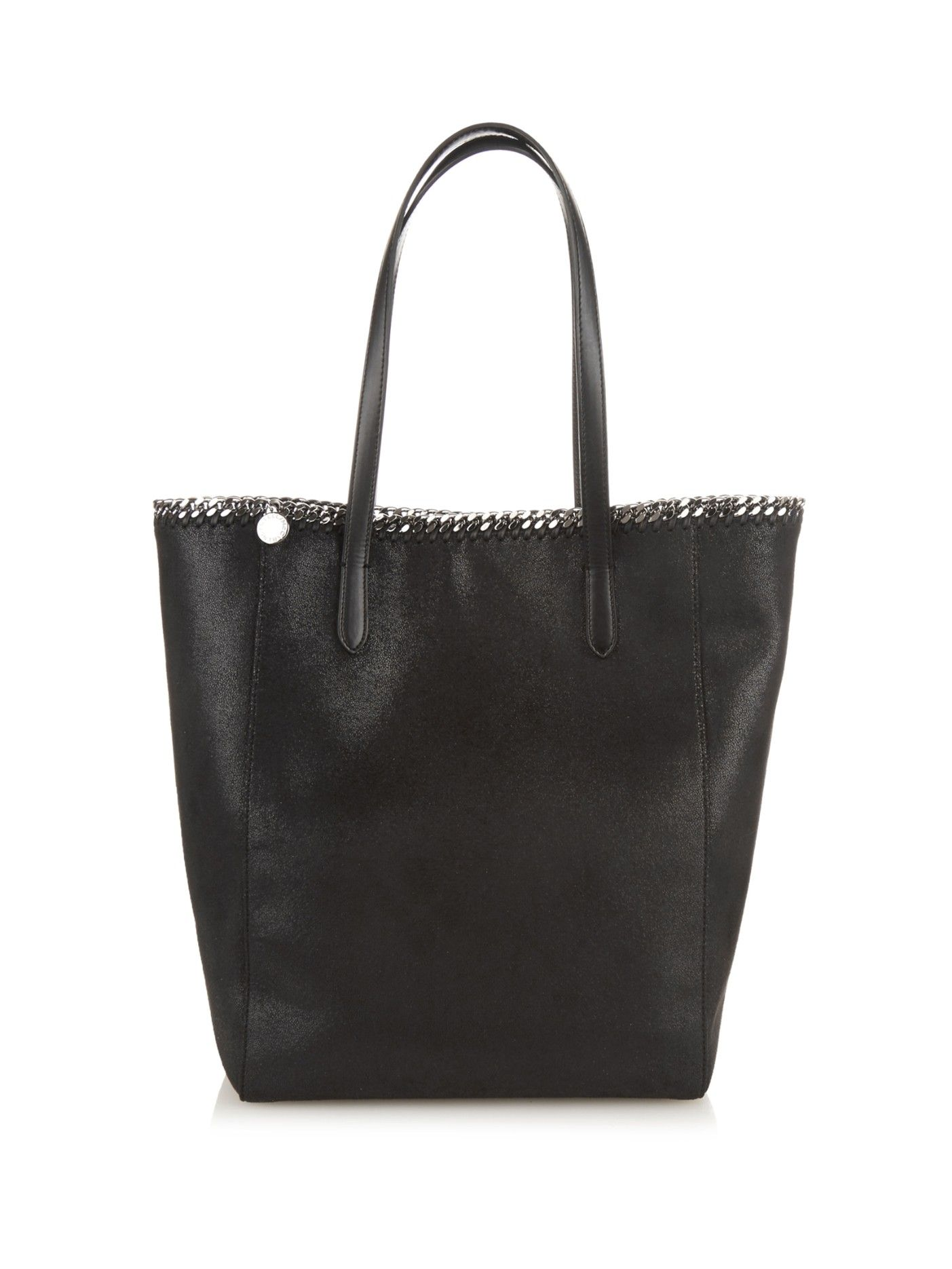 e9f5b7e4921 Falabella faux-suede tote   Stella McCartney   MATCHESFASHION.COM ...