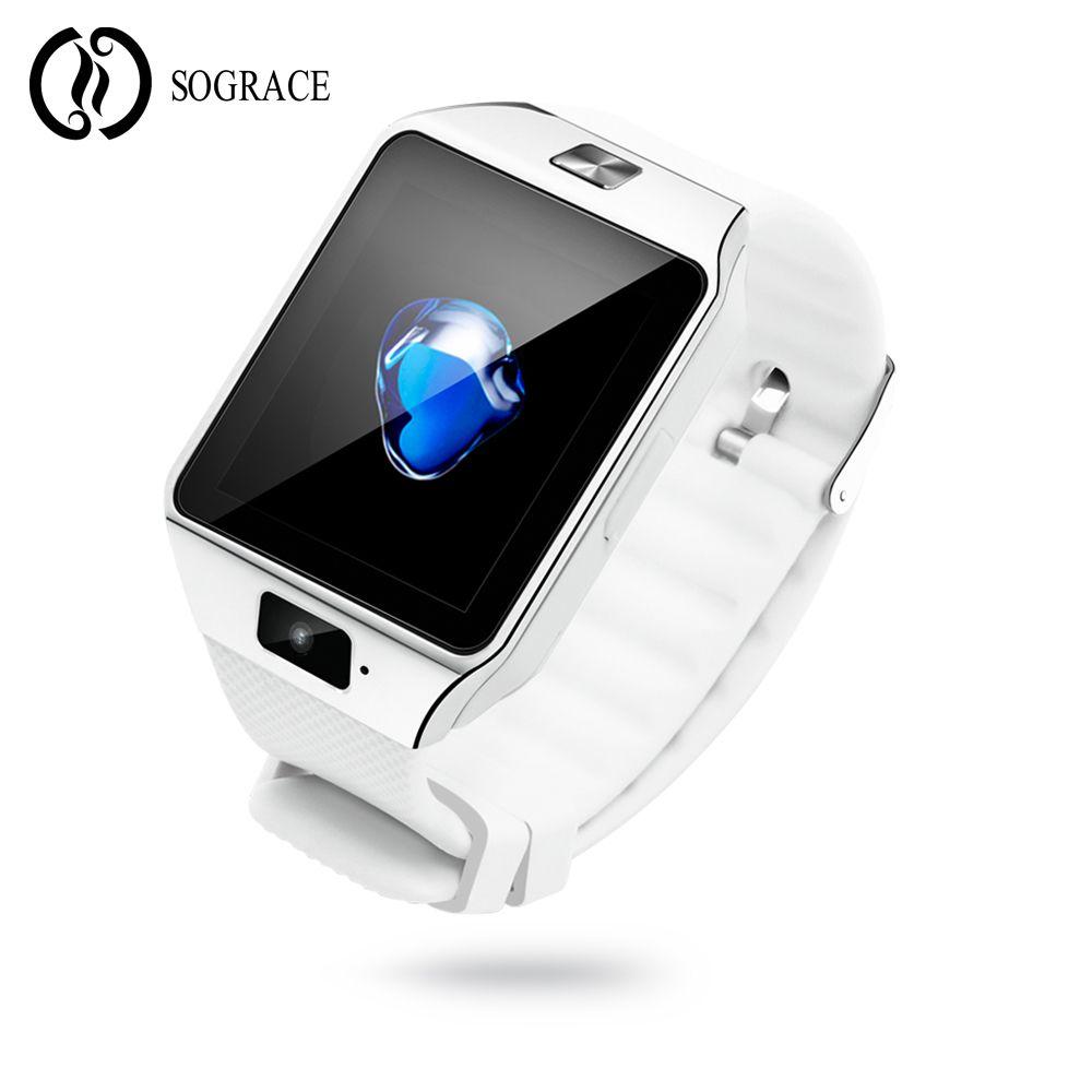 Bluetooth Dz09 Smart Watch Relogio Android Smartwatch Relogio