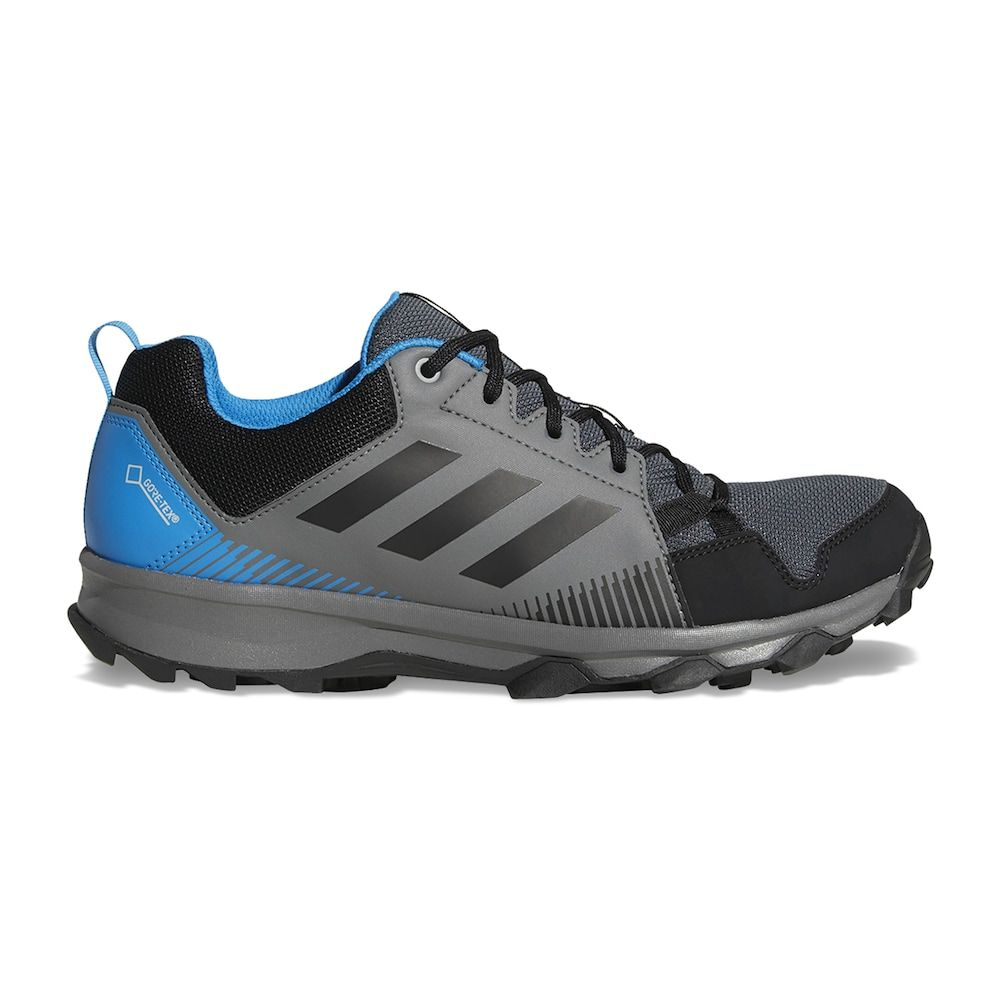 the best attitude c075a 79679 Adidas Outdoor Terrex Tracerocker GTX Men s Waterproof Hiking Shoes, Black