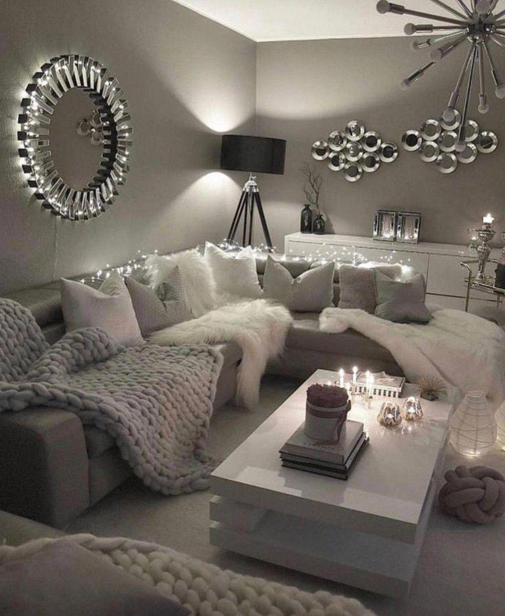 Photo of ✔74 cozy living room decor ideas to copy 48 » Interior Design