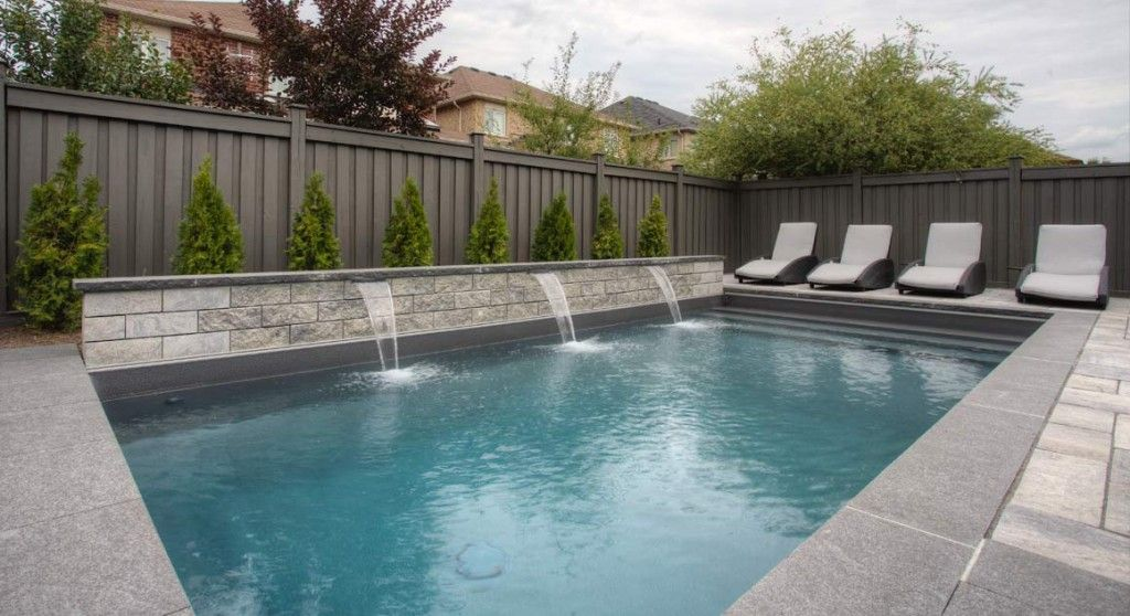 How Much Does It Cost To Build A Pool? Pool designs
