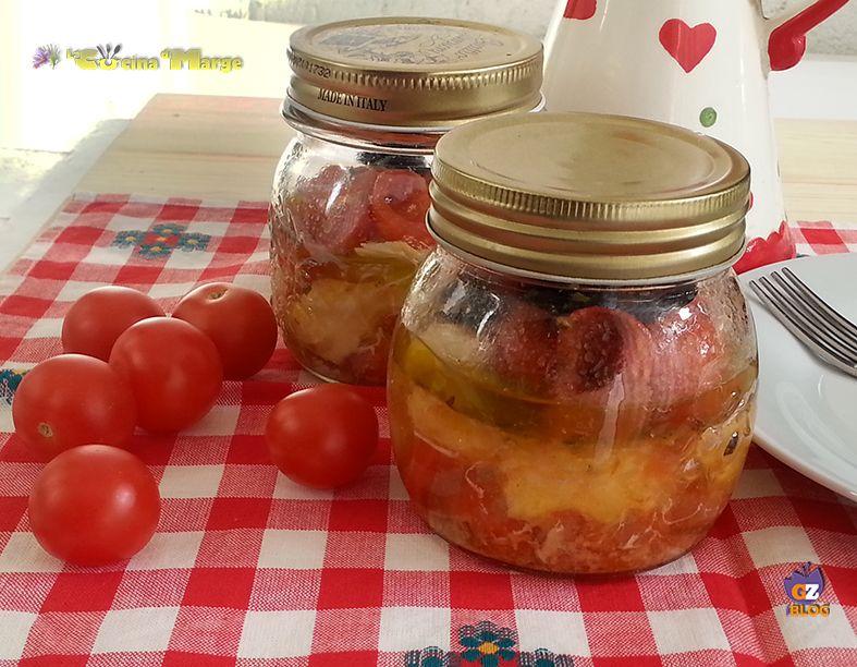 Pollo con pomodorini in vasocottura cucina ricette for Nuove ricette cucina