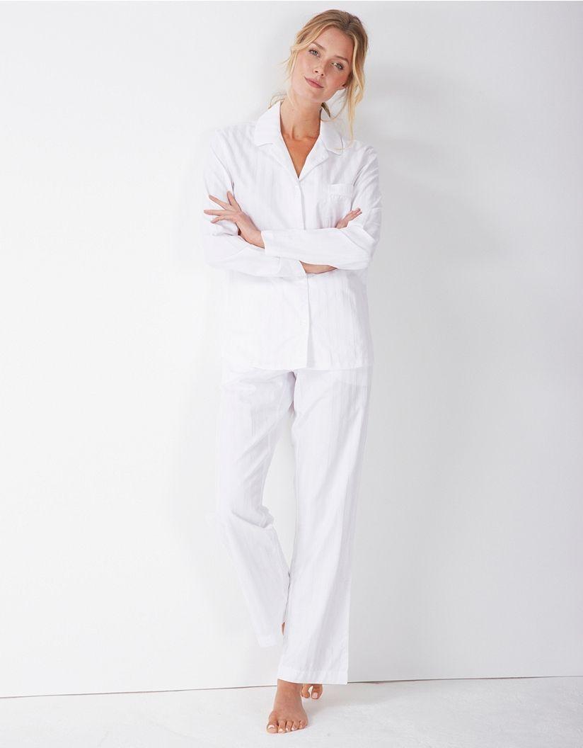 c03806a5ea9f Cotton Classic Pajama Set
