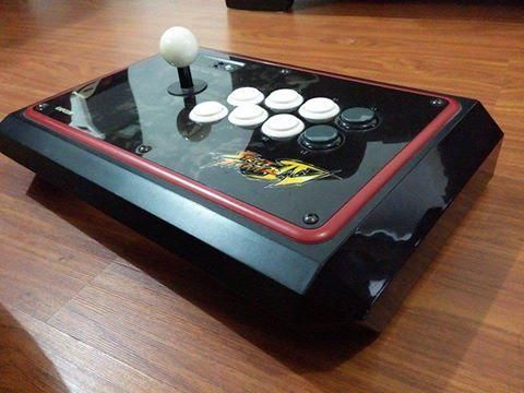 Palanca Arcade para PS3
