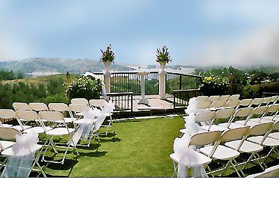 Puddingstone Resort San Dimas Outdoor Wedding Venue San Gabriel