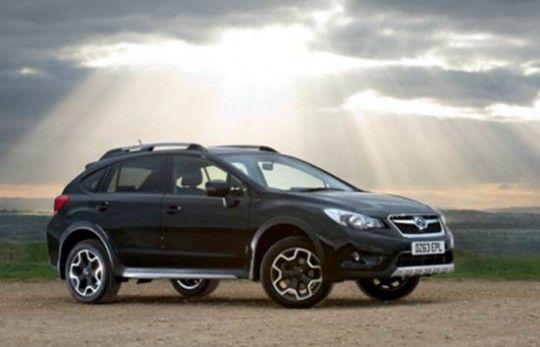 Permalink To 2017 Subaru Crosstrek Review And Price