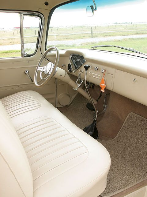 Admirable 1959 Chevy Apache Bench Seats My 46 Chevy Trucks Chevy Pdpeps Interior Chair Design Pdpepsorg