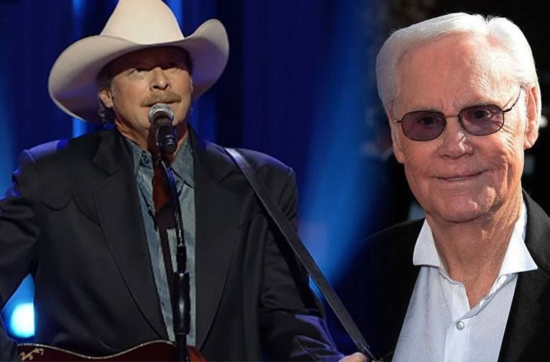 Alan Jackson On Why George Jones He Stopped Loving Her Today Is