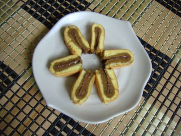 Tapak Kuda 17 Baking Recipes For Teatime Shoe Cakes