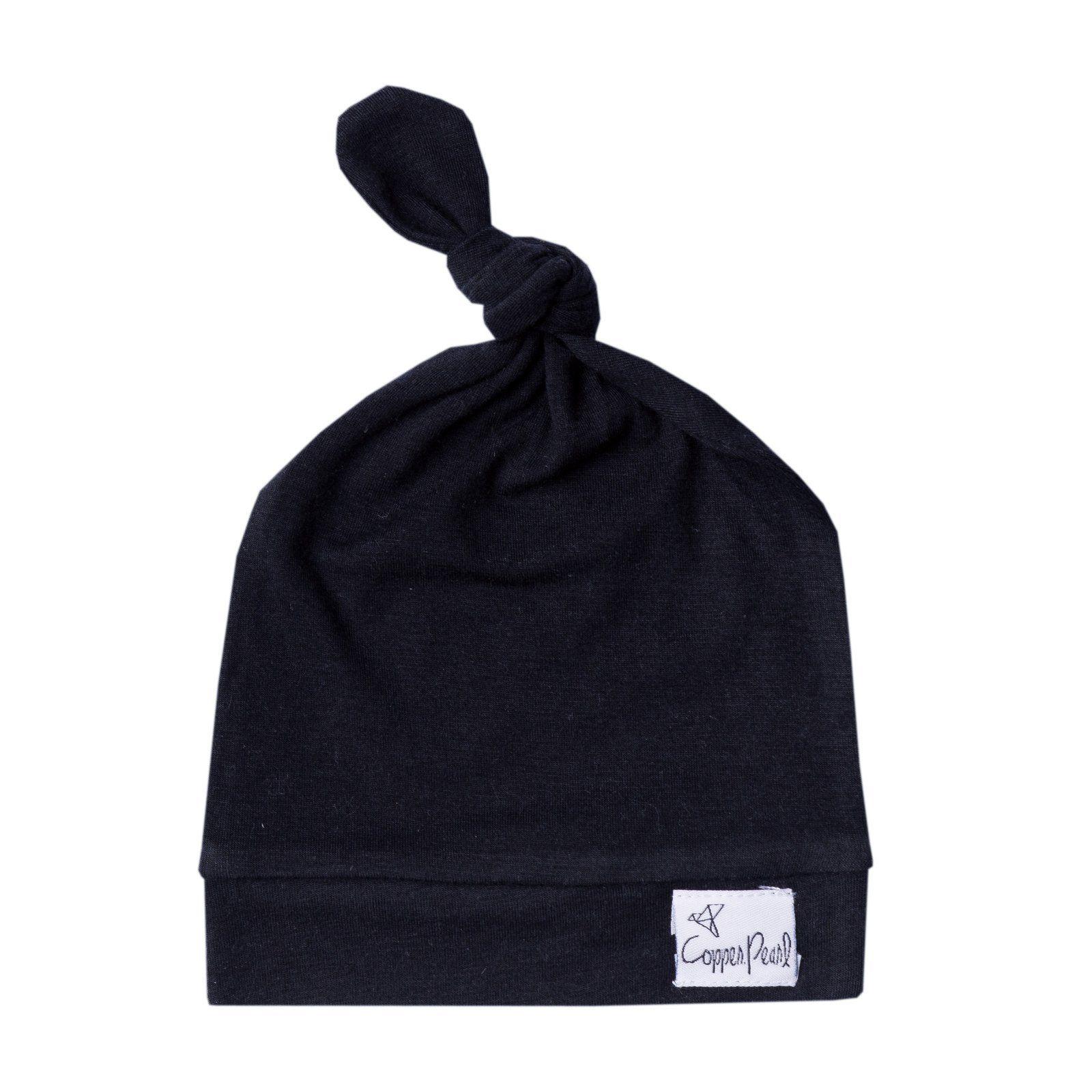 Coper /® Baby Beanie Boy Girls Soft Hat Children Winter Warm Kids Knitted Cap