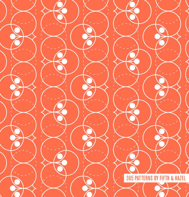 365 Patterns by Fifth & Hazel