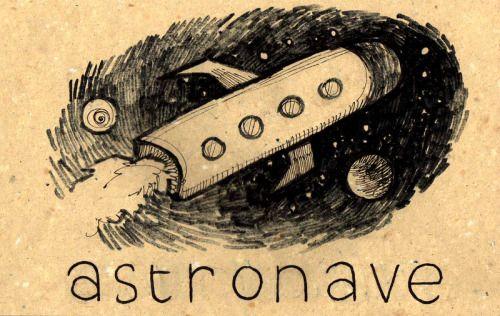 313: Astronave