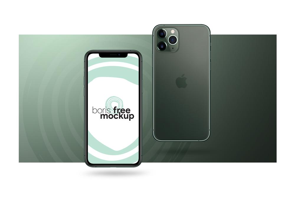 Download Pin On Mockup