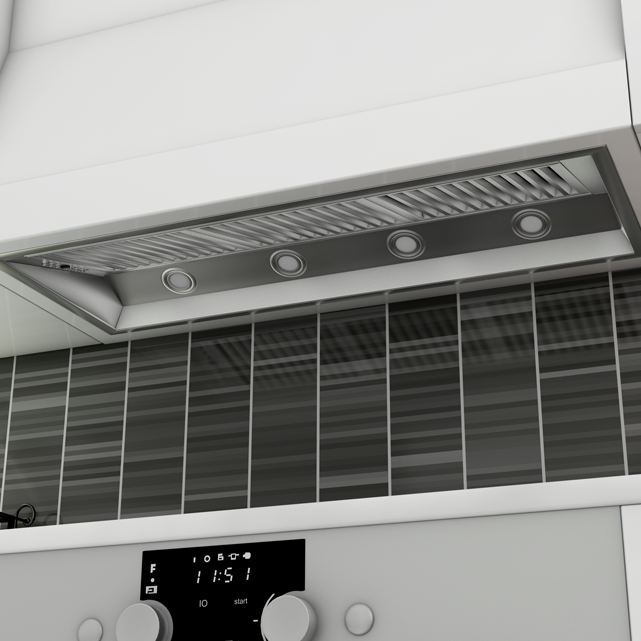 Trying To Keep Your Kitchen Simple The Range Hood Store Has Your Back Purchase Today Therangehoodstore T Range Hood Insert Range Hood Kitchen Ventilation