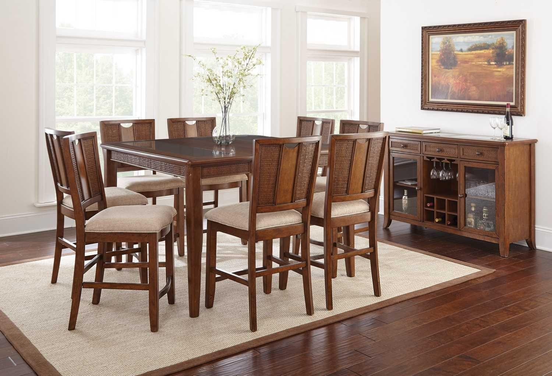 Dining Room Sets With Glass Or Marble Top Table Estilo Estilos