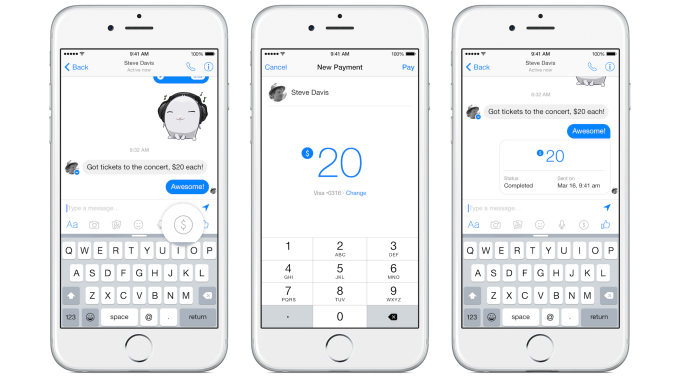 How Do You Get To Message Requests In Messenger