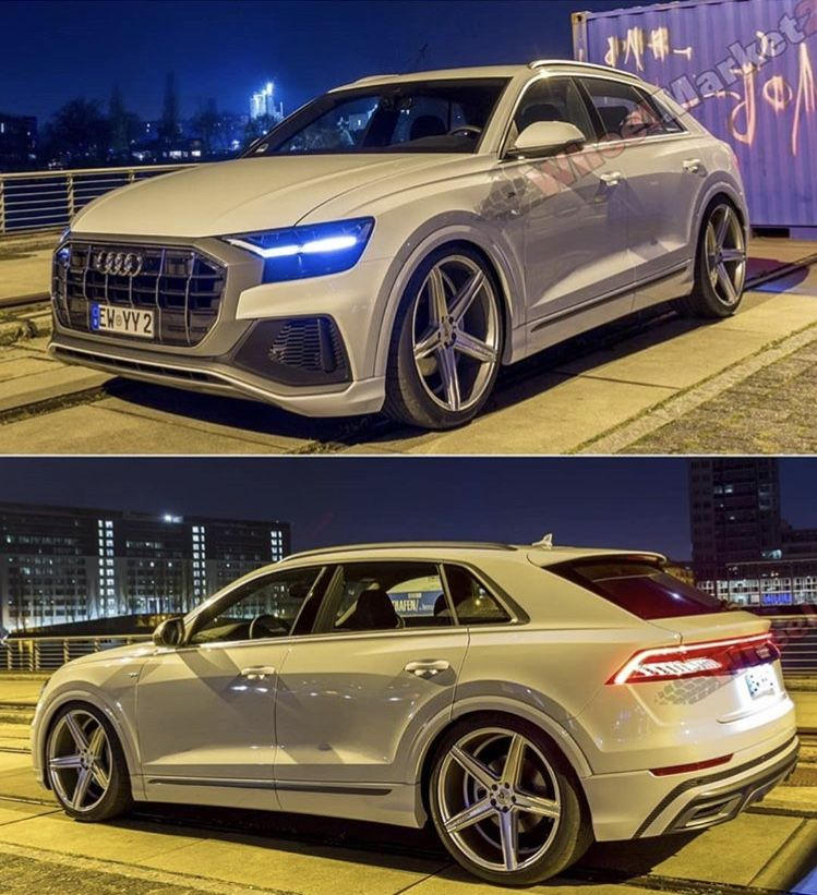 Rs For Luxury Cars: Pin By Fort Law Ventures On Audi Q8 Ideas