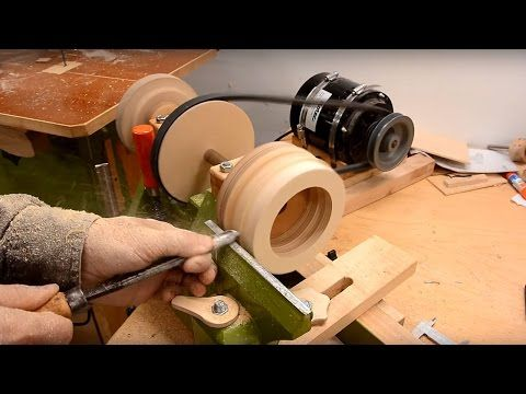 Woodturning - Some Fun Projects - YouTube