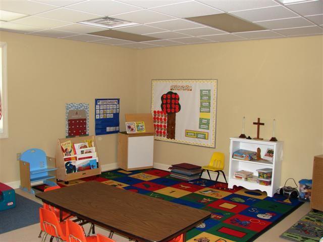 Photo of Preschool Classroom Designs