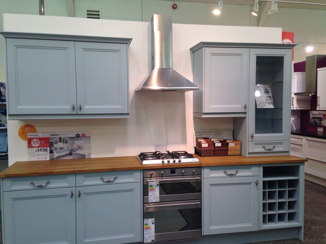 kitchen ideas homebase. This kitchen from homebase would be spot on
