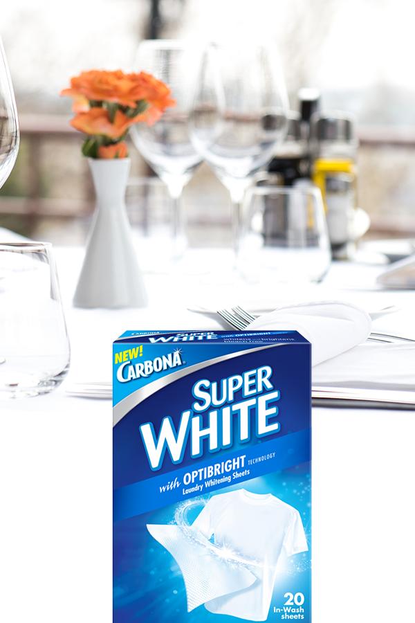Super White | Super white, Laundry pods, Dingy whites