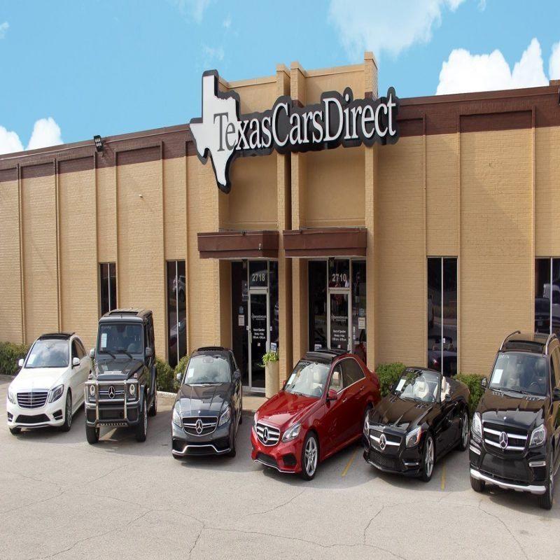Better Dallas Used Cars in 2020 Used cars, Car detailing