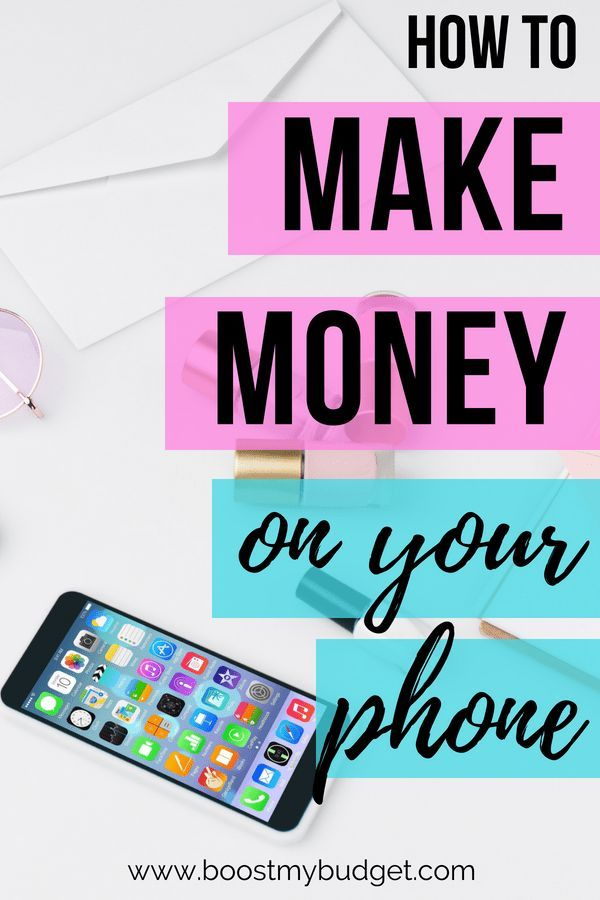 19 Money Making Apps to Earn Cash From Your Phone How to