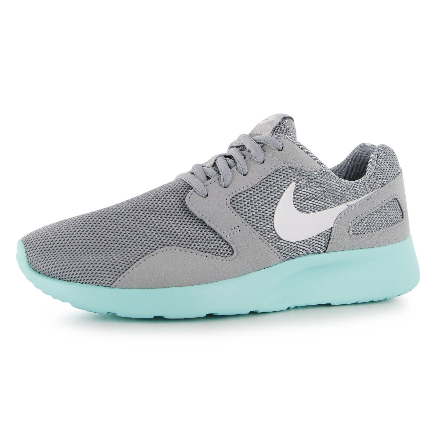 Nike Primo Court Canvas Women S Shoes Gray Polyvore