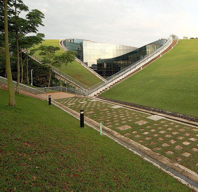 Best Gallery Of Green Roofs 10 Green Roof System Roof 640 x 480