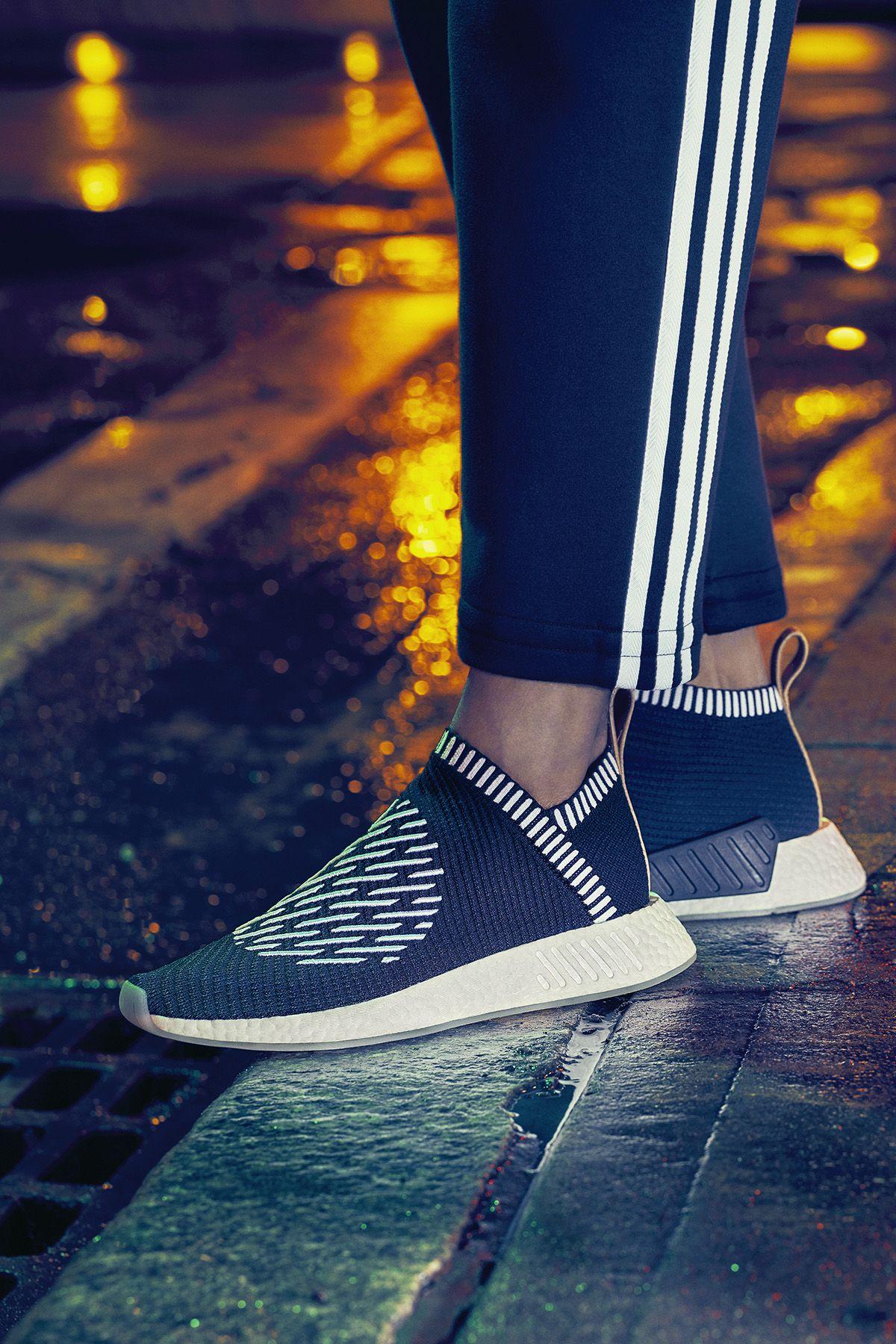 8fc62b318 adidas Originals NMD CS2 Ronin Pack - EU Kicks  Sneaker Magazine