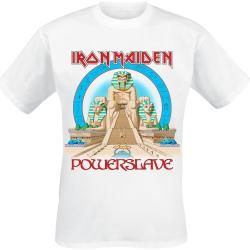 Photo of Iron Maiden Powerslave T-Shirt