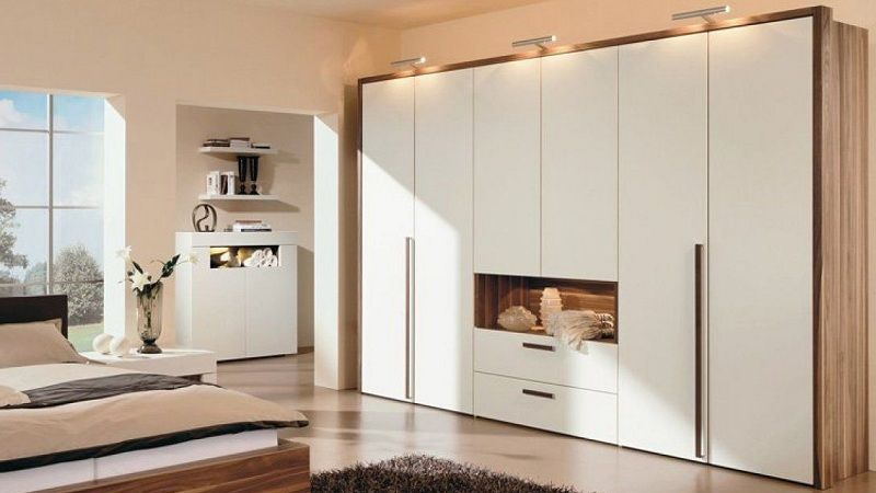 10 Modern Bedroom Wardrobe Designs With Pictures In 2021 Bedroom Closet Design Master Bedroom Wardrobe Designs Bedroom Cupboard Designs Master bedroom cupboards wooden design