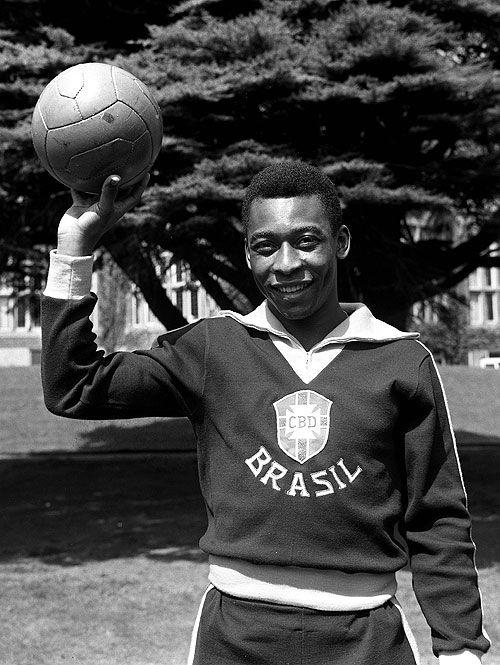PELÉ | Pelé