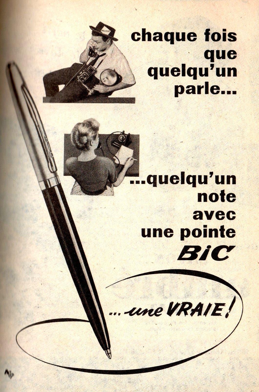 Francia, 1957.