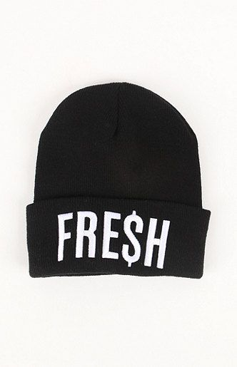 304f9bb7d7f Neff Fresh Cuff Beanie at PacSun.com