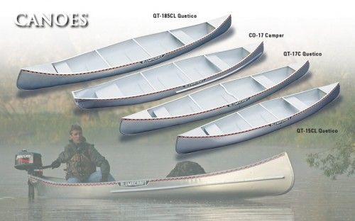 New Alumacraft 17′ Canoe | Alumacraft - St  Peter, Minnesota