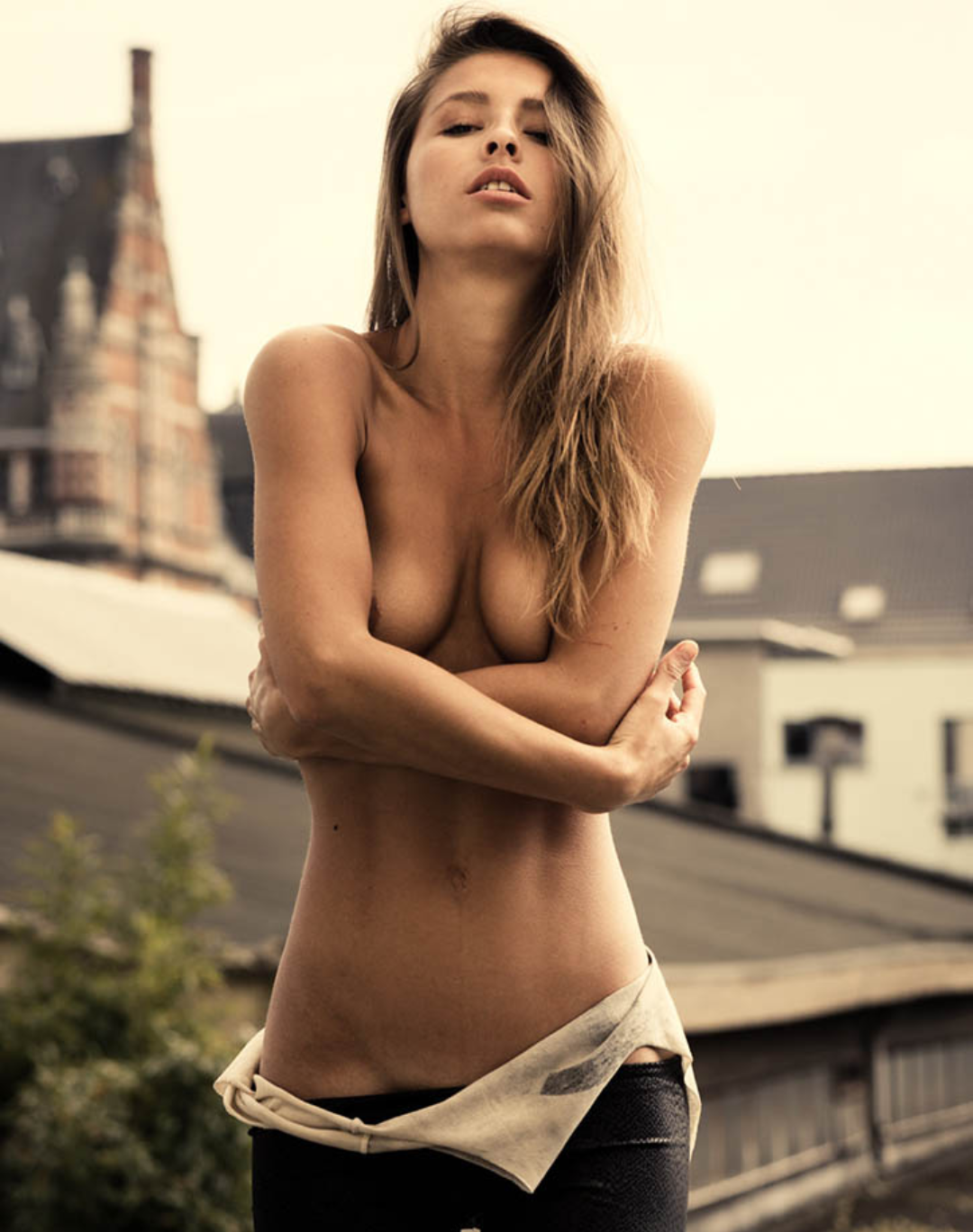 Mine, nude beautiful girls of belgium all not
