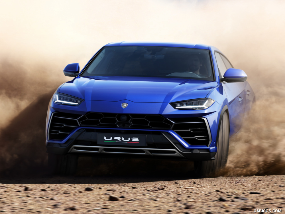 Lamborghini Urus In 2020 Super Cars Suv Latest Cars
