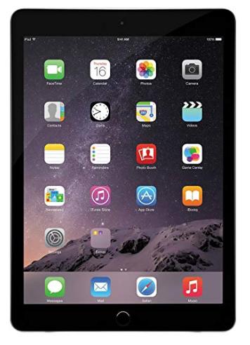 Apple Ipad Air 2 64 Gb Space Gray Ipad Air Apple Ipad Air Apple Ipad Mini