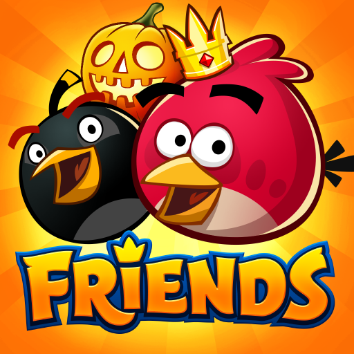 Angry Birds Friends Free Android app Angry birds, All