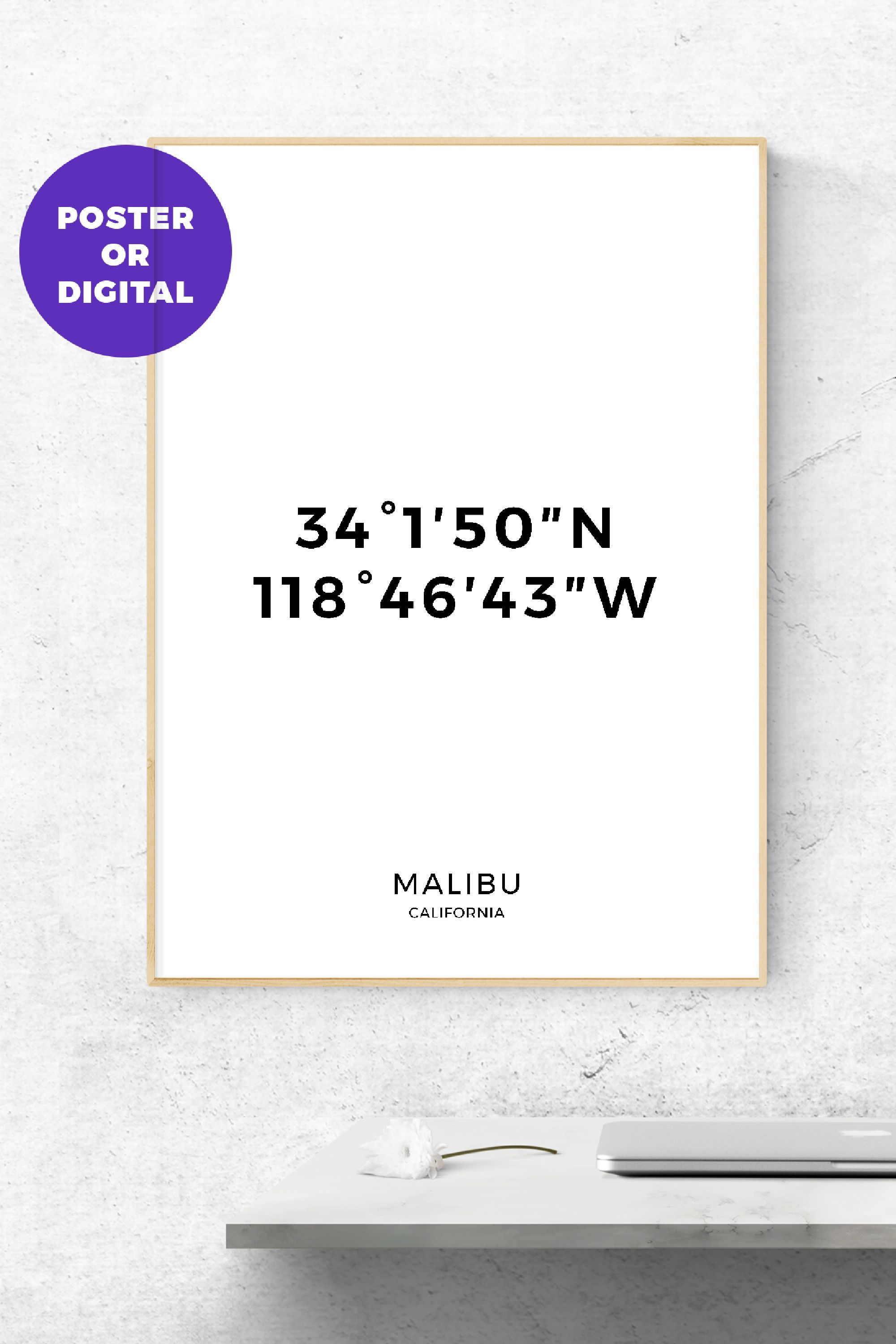 Personalized Coordinates Poster Custom Coordinates Wall Art Etsy Etsy Wall Art Poster Custom Coordinates