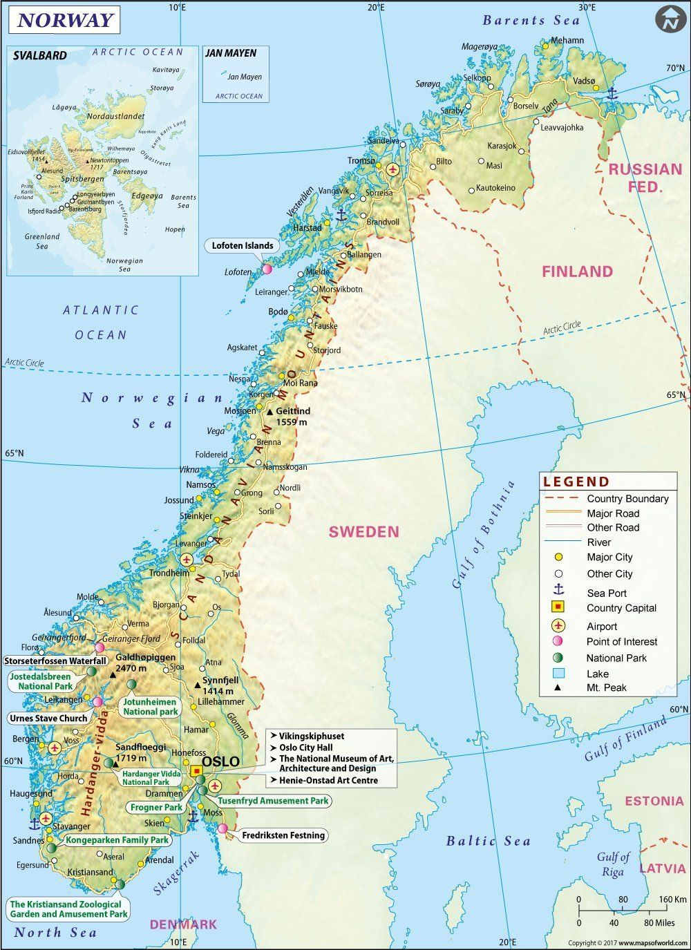 Mow Amz On Twitter Norway Map Norway Norway Travel
