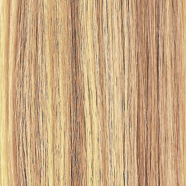 Blonde Frost Euronext Hair Extensions My Style Sassy