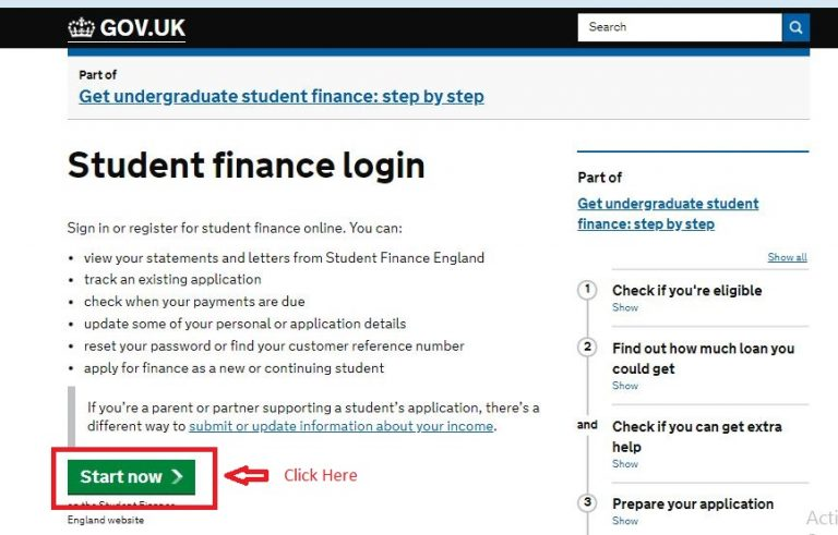 04f35bcd3b88f1c659e14d4b5258f5f2 - How To Change Student Finance Application