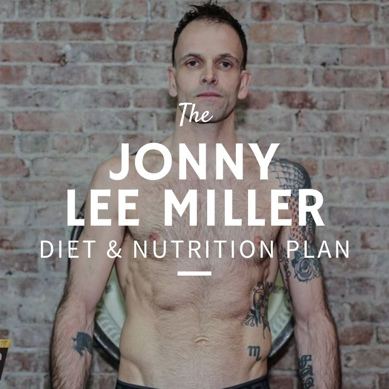 Jonny Lee Miller Workout Routine and Diet Plan: Train like Sherlock Holmes turned Muy Thai Fighter!