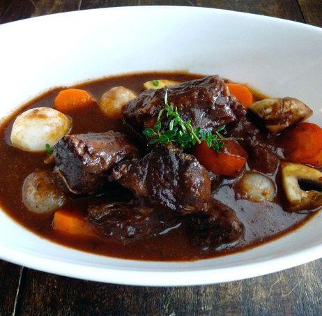 A French Culinary Love Affair : NPR